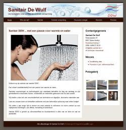 DDW Sanitair