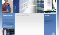 Website Bedrijfswageninrichting